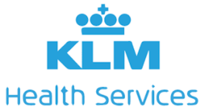 KLM Health Services